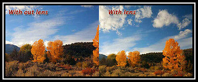 Pro 2X Zoom Telephoto Lens For Nikon D3200 D3000 D5100 D5000 D5500 D40 D90D610 5