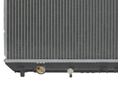 2 ROW Aluminum Radiator fit for Toyota Camry Solara 1997-2001 2.2L AT MT New