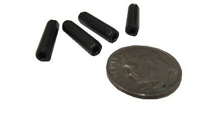 """Steel Coiled Spring Pin, 5/32"""" Dia x 5/8"""" Length, 200 pcs 2"""