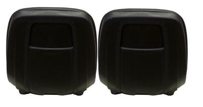 Arctic Cat Prowler Pair (2) Black Seats Replaces OEM# 1506-925 3