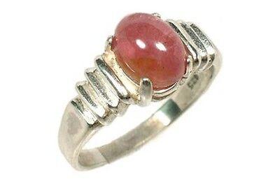 "18thC Antique 2ct Pink Tourmaline Ancient Greek Roman ""Emerald"" Gem of Rainbows 4"