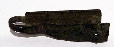 Beautiful Ancient Roman Bilon  Belt Application # 93A 4