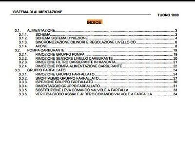 manuale officina (ITA)Aprilia RSV-tuono new 1000 (2004-2009)work manual 10