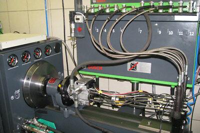 Einspritzdüse 03L130277B Siemens VW Motor CAYA 1,6 TDI CONTINENTAL 5