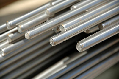 304 / A2 STAINLESS Round Bar Steel Rod MILLING WELDING METALWORKING  2mm - 100m 3