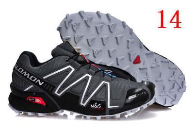 Vendita Scarpe da corsa sportive Salomon Speedcross 3 Corrida da uomo e da donna 5