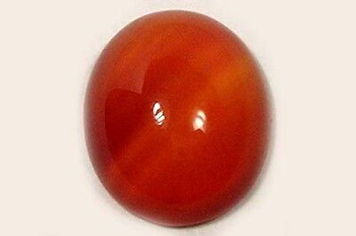 18thC Antique 3 2/3ct French Carnelian Ancient Rome Persia Greece Favorite Gem