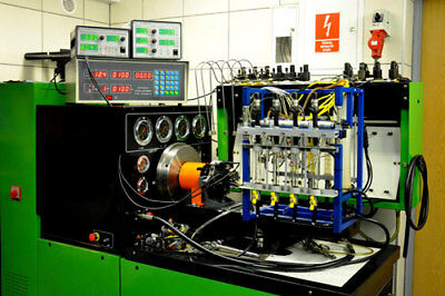 Einspritzdüse 03L130277B Siemens VW Motor CAYA 1,6 TDI CONTINENTAL 7