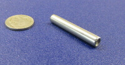 """420 Stainless Steel, Slotted Roll Spring Pin, 1/4"""" Dia x 1 1/2"""" Length, 25 pcs 7"""