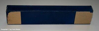 Packung 1 Groß sortierte Leinenpolierstreifen, Ohligs...wohl um 1920 !?