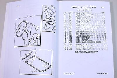 case 850 dozer manual