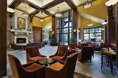 2 Bedroom Lockoff, Grand Lodge On Peak 7, Summer Season, Timeshare 4