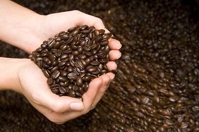 Organic Colombian Supremo Coffee Whole Beans Fresh Roasted Daily 5 / 1LBS Bags 4