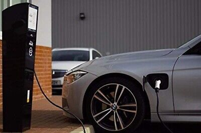 EV Electric Car Charging Cable Type 2 to Type 2 16A 5M for Audi BMW Tesla Leaf 5