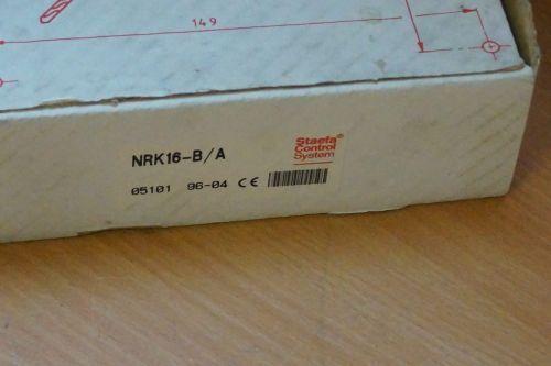 Staefa Control System NRK16-B 4