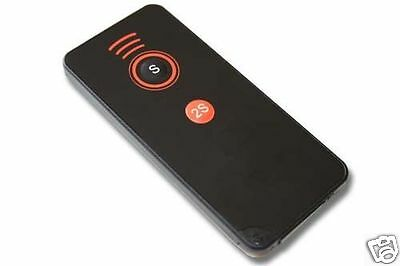 Ir Wireless Remote Control For Sony Nex-6 Nex-7 Nex-5R Nex-5N Alpha A6000 2