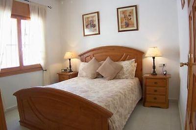 Detached Luxury Front Line Golf Villa 3 Bed/2 Bathroom Quesada Torrevieja Spain 4