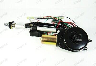 Power Antenna Radio Replacement Mast Cable Jaguar Vanden Plas XJ XJ6 XJ8 XJR XK8