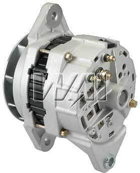 Alternator Kenworth T2000  - 22Si - 19020300; 19020302,  19020303 2