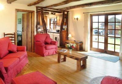 north devon luxury cottage HALF PRICE HOLIDAY free fishing 2