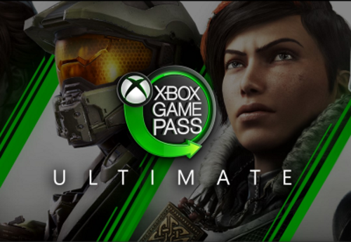 XBOX LIVE 14 Day GOLD ULTIMATE + 14 DAY GAME PASS 2 WEEKS Instant Dispatch 4