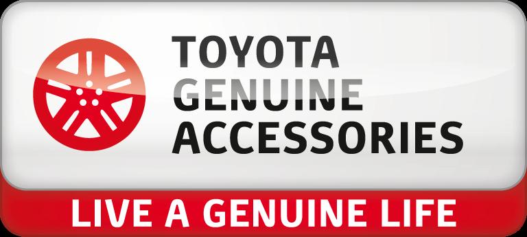 Toyota Genuine Hilux Bonnet Protector Tinted Feb 2005 - Sept 2011 Sr Sr5 Wmate 10