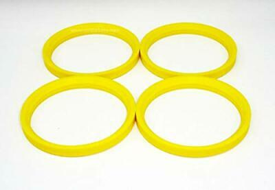 Llantas anilla anillas de centrado 70,1 a 64,1 mm alufelge