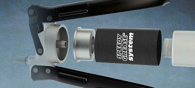Kit Ingrassatore A Leva Pompa Ingrassaggio Speedy Grease System Con Magnete 5