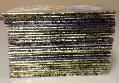 Lot of 20 Little Golden Books Unsorted Homeschool Teachers Library Kids Bundle 3
