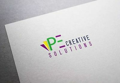 Professional Custom Logo Design For Business + Unlimited Revision | Graphics 3