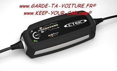 CTEK BUMPER 60 - Protection CTEK pour MXS 3.6 / MXS 3.8 et MXS 5.0 2