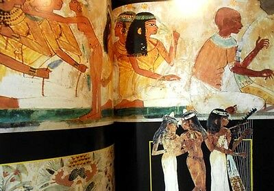 Thebes Karnak Luxor Egypt Valley of Kings Tombs Pharaohs Treasures Ramsses Seti 6