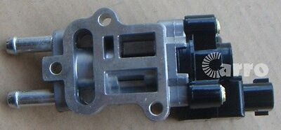 Standard Motor Products AC527 Fuel Injection Idle Air Control Valve