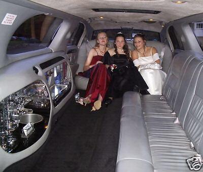 P.D.G. Limousine 3