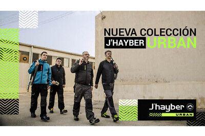 Scarpe Antinfortunistiche,Lavoro  Livello Di Sicurezza: S3  J'hayber Works 12