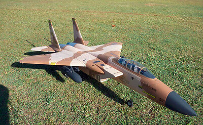F-15 EAGLE PRINTED Plans to build 43