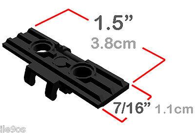 LARGE Gears technic,tank,crane,excavator,tracked,crawler 50 Lego Tread Links
