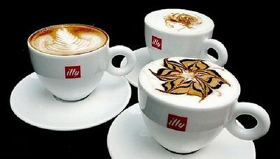 Illy Coffee Variety Selection Taster Starter Pack, 42 Capsules 6 x Each blend 4 • AUD 71.27