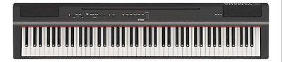 Yamaha P-125B Digital Piano / Epiano / elektrisches Klavier / stagepiano NEU! 7