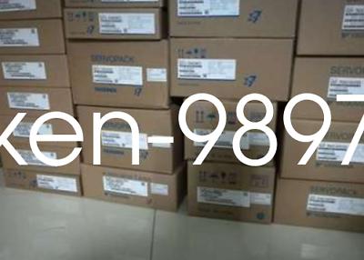 1PC NEW IN BOX YASKAWA SGMJV-A5AAA6C servo motor #HC 2