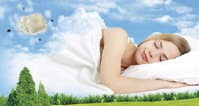 Breathe Green Mite Fighter, Dust Mite Treatment, All Natural, Mite Eliminator 4