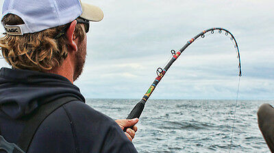 Rainshadow RCTB Stand Up Composite Tuna Rod Blank-Select Length//Power Free Ship