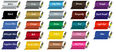 Custom Logo Sticker - Vinyl Die Cut Decals Your Company Business Logo ANY COLOR 4
