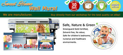 Busy Concise River 3D Full Wall Mural Photo Wallpaper Printing Home Kids Decor