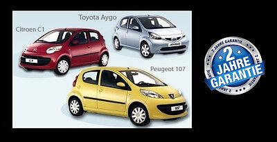 Toyota Aygo B1 Steuergerät Servolenkung 89650-0H010