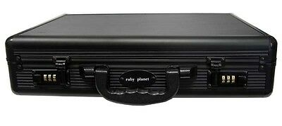 PROFTECH New Quality Aluminium Brief Case,Equipment/Tools Case/Box Large Size FP 7