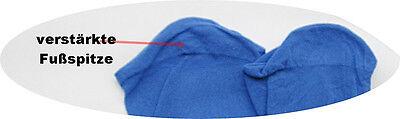 Halterlose Strümpfe Lycra glänzend mit Spitze 20 den alle Farben alle Grössen EU