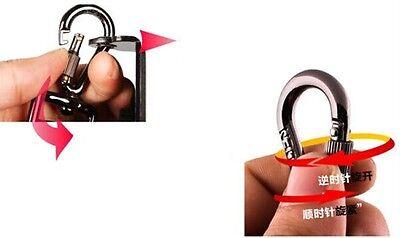 Black Single Shoulder Sling Belt Strap for DSLR Digital SLR Camera Quick Rapid 6