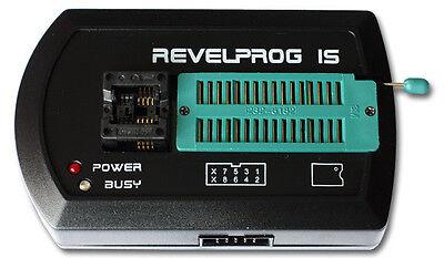 SERIAL EEPROM & FLASH PROGRAMMER (1 5 - 5V + ICSP, USB) : 24x 25x 93x 95x