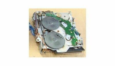 Riemen-Set für PIONEER KEX-500SDK KEX-900SDK Autoradio Compact Cassette Belt-Kit